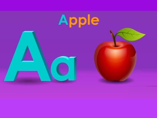 English Alphabet (Англійський алфавіт) - розвиваючі онлайн ігри і пісн
