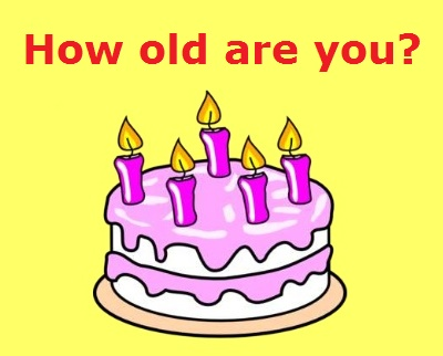 """""""How old are you?"""" - """"Скільки тобі років?"""" - розвиваюча інтерактивна гра для вивчення англійської"""