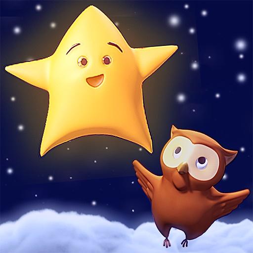 Twinkle Twinkle Little Star - Мерехти, мерехти, маленька зірочко