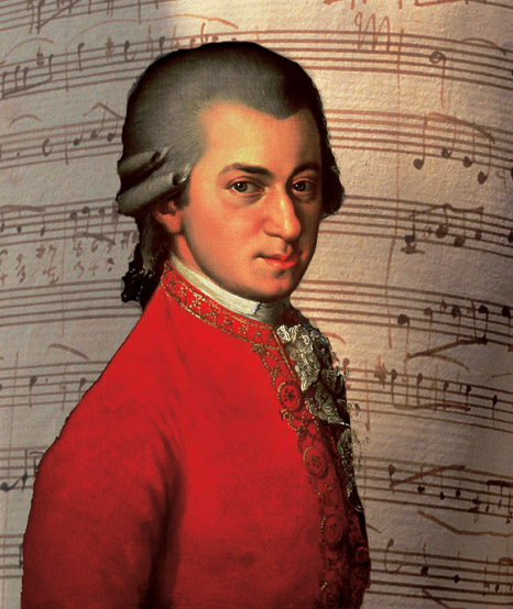 Twinkle, Twinkle, Little Star - Mozart